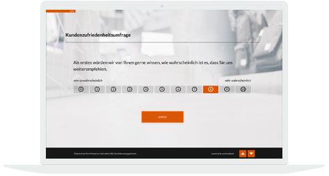 #2 Gutes Umfrage-Design für bessere Ergebnisse